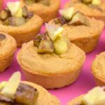 Vegan Breakfast Potato Cake