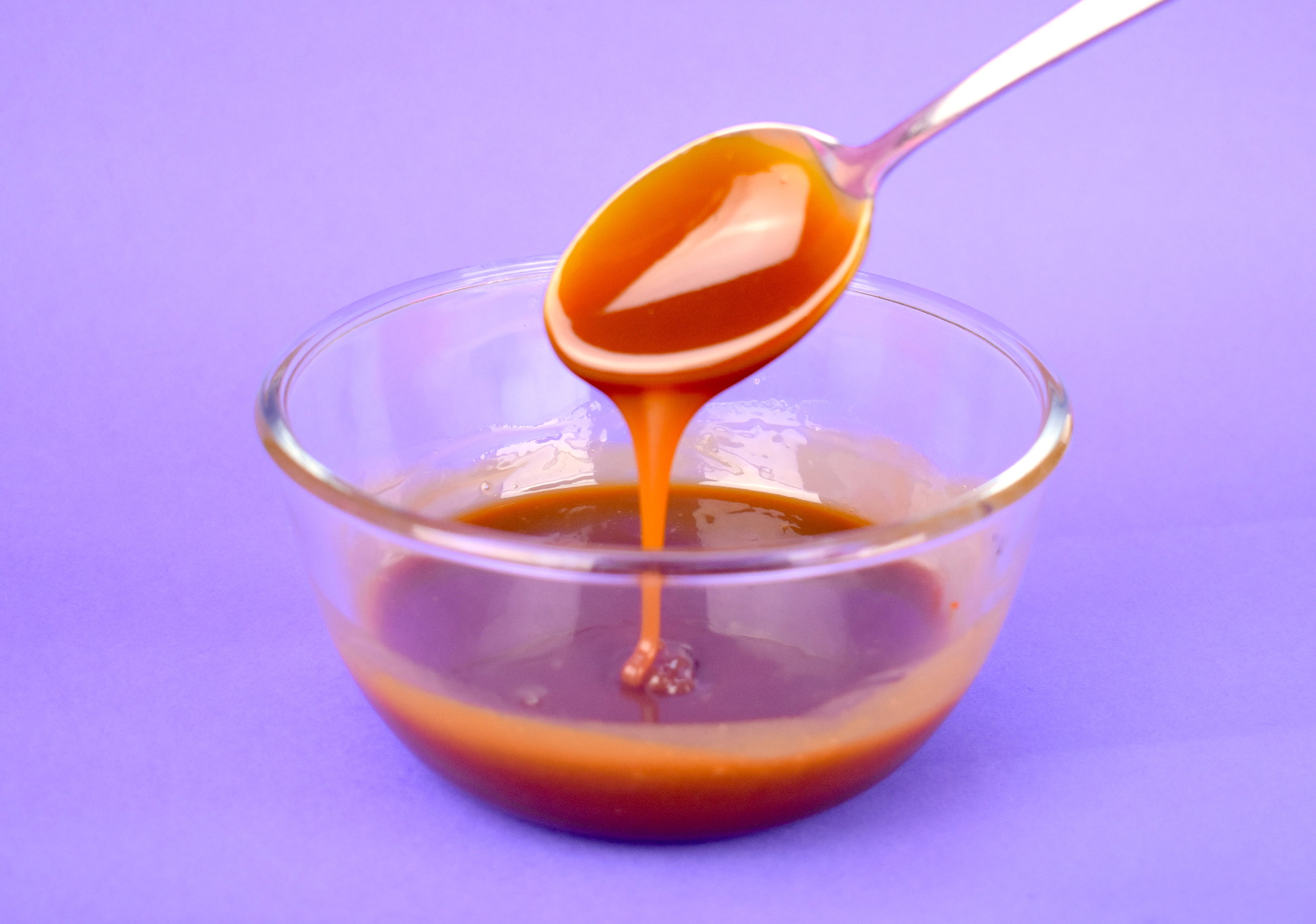 easy vegan recipe for caramel, cake dairy free baking egg free sara kidd
