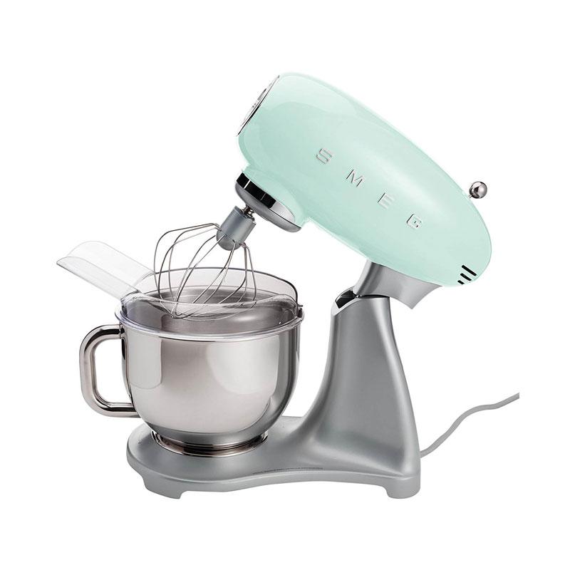 cake appliance smeg stand
