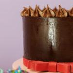 cake icing, cake frosting, vegan