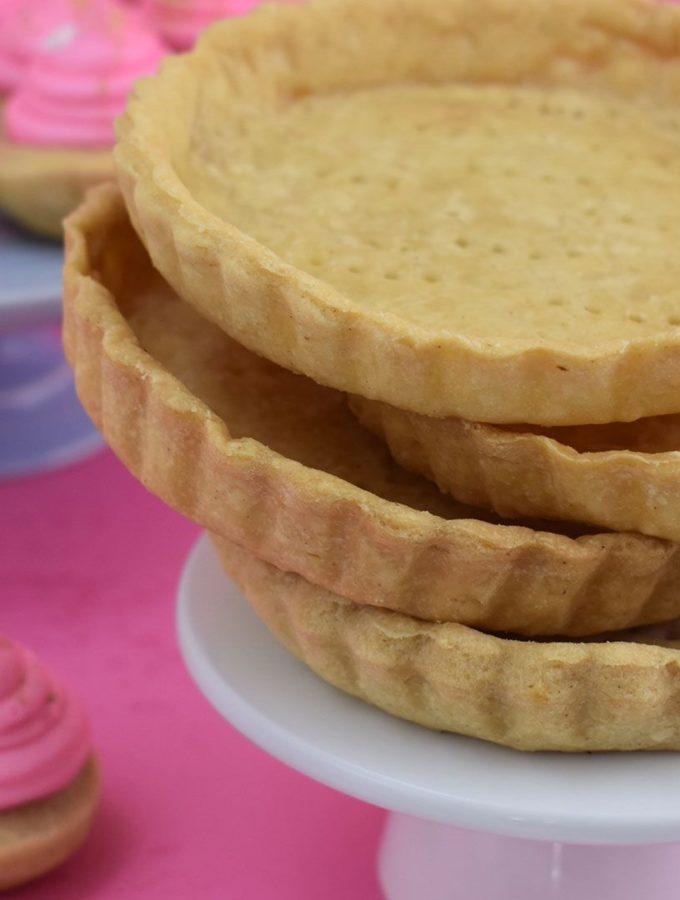 vegan pastry, pastry, dairy free pastry,