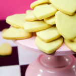 shortbread, cookie, dairy free, easy vegan cookie, easy recipe, baking, biscuit,