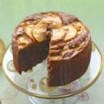 How to bake dairy free egg freeVegan Gluten Free Apple Cake