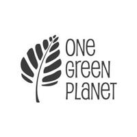 logo onegreenplanet