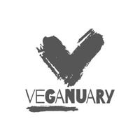 logo veganuary