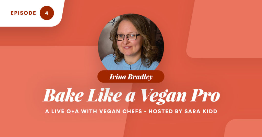 Irina Bradley Interview