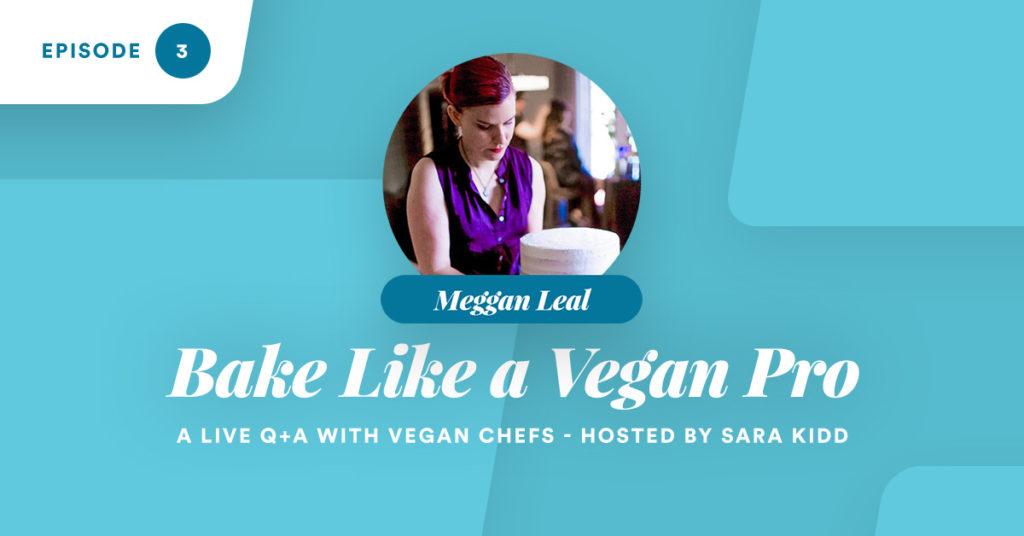 Meggan Leal Interview