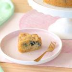 Almond Blueberry Cake copy