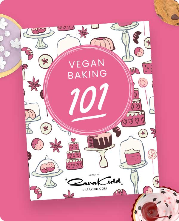 vegan baking basics download