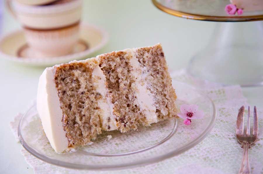 vegan gluten free vanilla cake v2