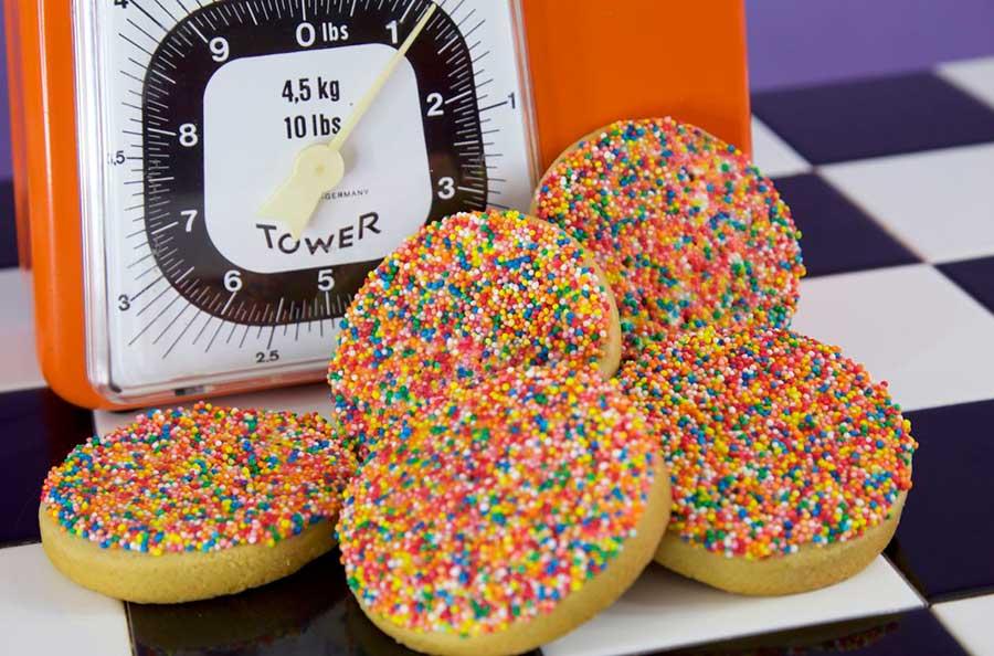 vegan sugar cookies v2