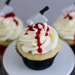 Vegan Killer Gluten Free Cupcakes
