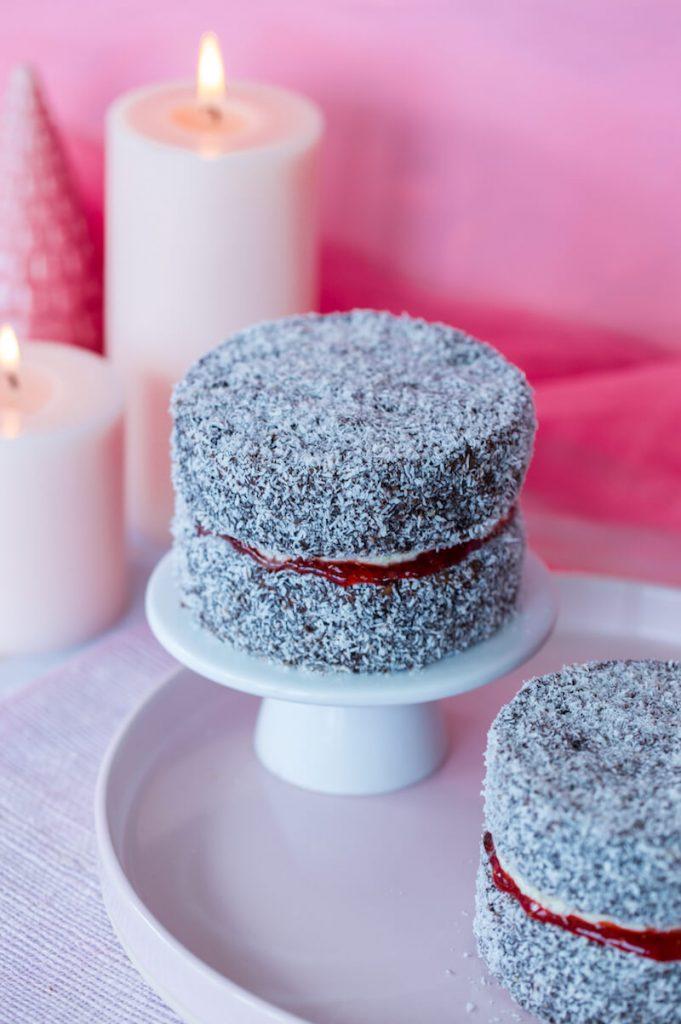 Mini Lamington Cakes 3 copy