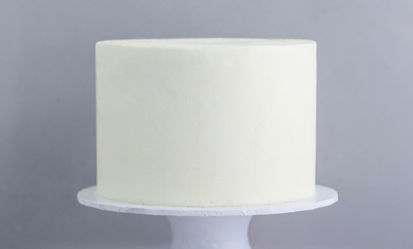 Buttercream Cake Techniques