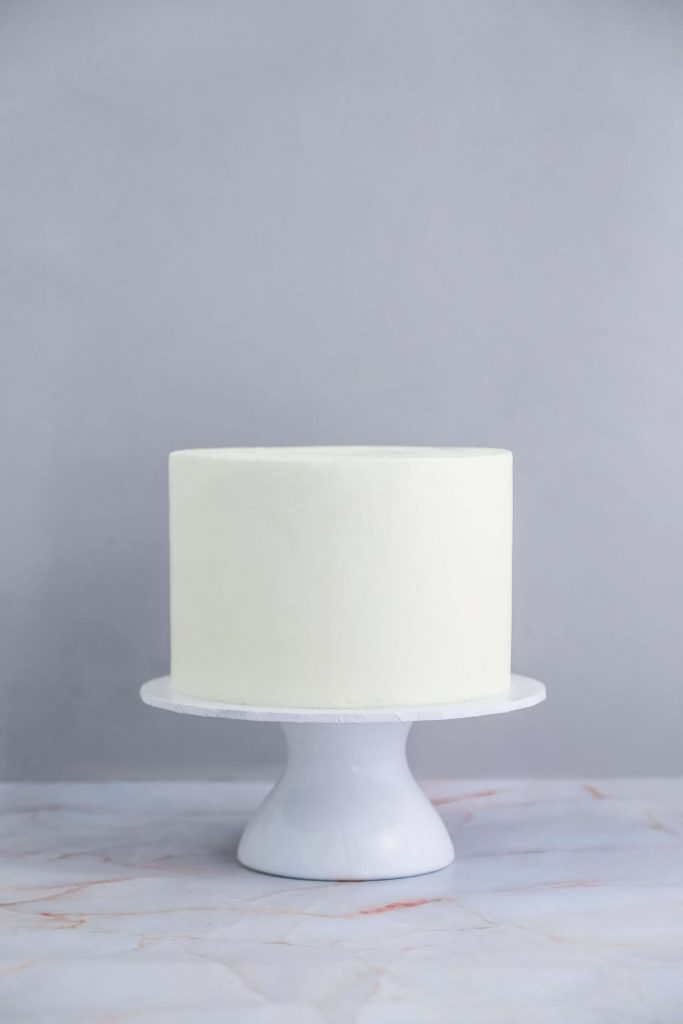 this one buttercream
