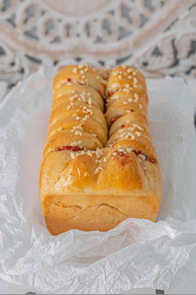 Vegan Baking Course by Sara Kidd