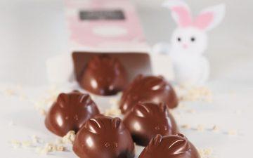 Vegan Easter workshop