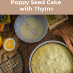 Pastel Cookie Recipe Pinterest Graphic